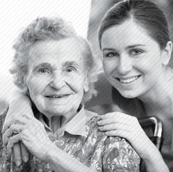 Arbeitsschutz in Alten-e und Pflegeheime