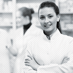 Arbeitsschutz in Apotheken