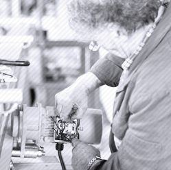 Arbeitsschutz im Maschinen- und Anlagenbau