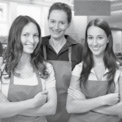 Arbeitsschutz im Einzelhandel