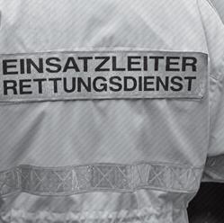 Arbeitsschutz im Rettungsdienst