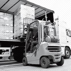 Arbeitsschutz in Transport und Logistik